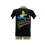 Camiseta Os Simpsons 337856