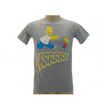 Camiseta Os Simpsons 337857