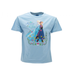 Camiseta Frozen 337873