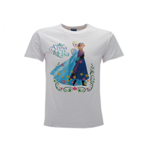 Camiseta Frozen 337874