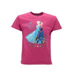 Camiseta Frozen 337875