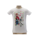 Camiseta Frozen 337878