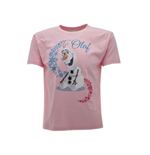 Camiseta Frozen 337881