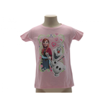 Camiseta Frozen 337893