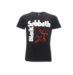 Camiseta Black Sabbath 338459