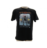 Camiseta God Of War 338483