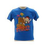 Camiseta Jake and the Never Land Pirates 338485