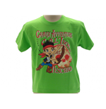 Camiseta Jake and the Never Land Pirates 338486
