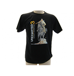 Camiseta Uncharted 338618