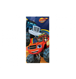 Toalha de praia Blaze and the Monster Machines 339817