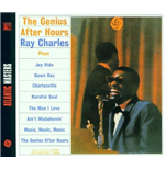 Vinil Ray Charles - The Genius After Hours (Mono)