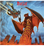 Vinil Meat Loaf - Bat Out Of Hell II: Back Into Hell (2 Lp)