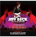 Vinil Jeff Beck - Live At The Hollywood Bowl
