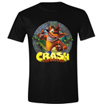 Camiseta Crash Bandicoot  340255