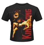 Camiseta King Kong 340394