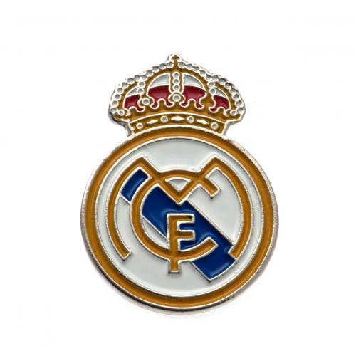 Broche Real Madrid