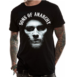 Camiseta Sons of Anarchy 340612