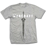 Camiseta World of Warcraft 341126