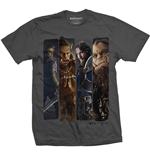 Camiseta World of Warcraft 341127
