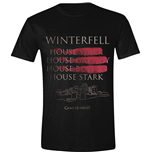 Camiseta Game of Thrones 341348