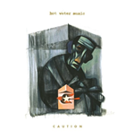 Vinil Hot Water Music - Caution