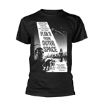 Camiseta Plan 9 from Outer Space 309880
