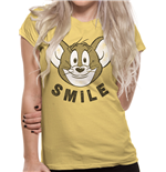 Camiseta Tom & Jerry 343066