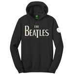 Camisola Beatles unissex - Design: Logo & Apple