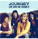 Vinil Journey - Best Of Live Into The Future 1976