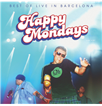 Vinil Happy Mondays - Best Of Live In Barcelona