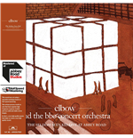 Vinil Elbow - The Seldom Seen Kid