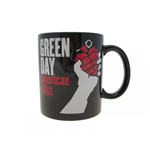 Caneca Green Day 344522