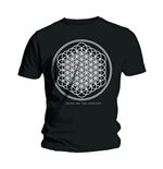 Camiseta Bring Me The Horizon unissex - Design: Sempiternal