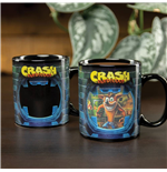 Caneca Crash Bandicoot  344630