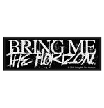 Logo Bring Me The Horizon - Design: Horror Logo