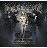 Vinil Cradle Of Filth - Cryptoriana: The Seductiveness Of Decay (2 Lp)