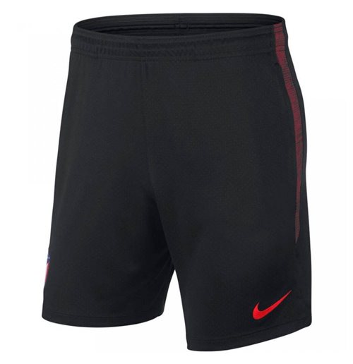 Shorts Atlético Madrid 2019-2020 (Preto)