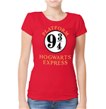 Camiseta Harry Potter 348195