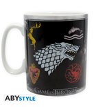 Caneca Game of Thrones 348397