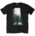 Camiseta Eminem unissex - Design: The Glow