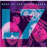 Vinil L7 - Best Of The Slash Years