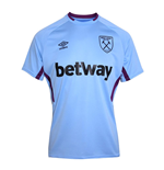 Camiseta West Ham United 350571
