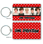 Chaveiro One Direction - Design: Phase 3