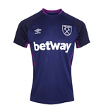 Camiseta West Ham United 351035