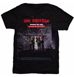Camiseta One Direction 351279