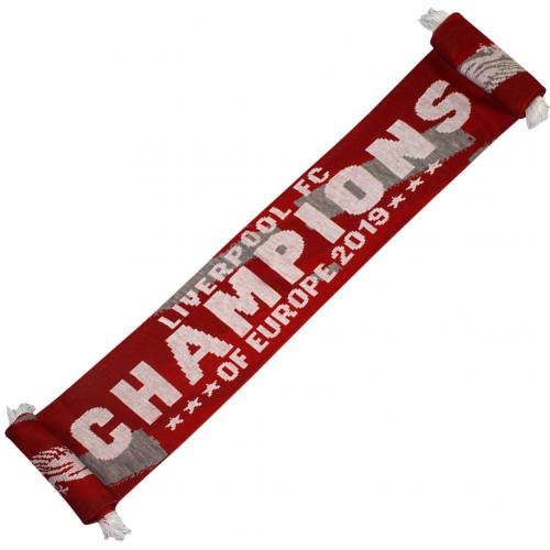 Cachecol Liverpool FC 352981