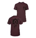 Camiseta World of Warcraft 354140