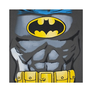 Camiseta BATMAN - Classic Retro Costume
