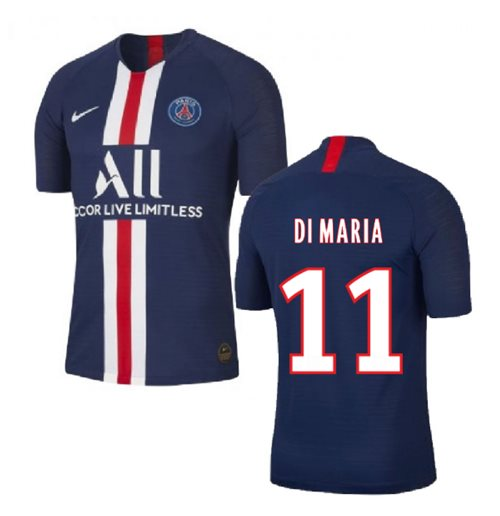 Camiseta Paris Saint-Germain 2019-2020 Home