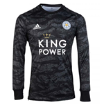 Camiseta 2018/2019 Leicester City F.C. 2019-2020 Home